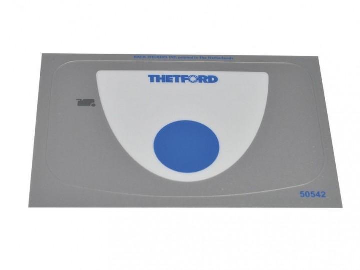 Thetford Abdeckung für Bedienelement C250S/C250CS/C250CWE