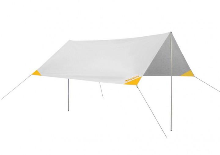 Sonnentarp Basic 3x4 Meter