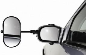 EMUK Wohnwagenspiegel für Mercedes M-Klasse W166 ab 11/11