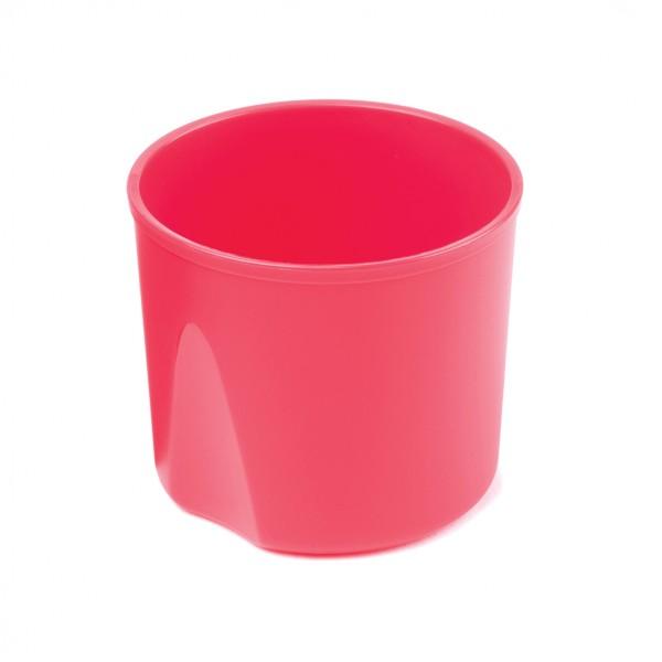 Esbit Isolierflasche VF1000 DW 1 L schwarz/rot