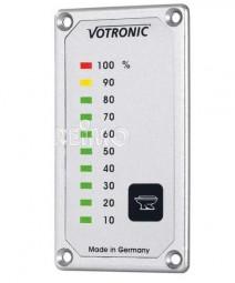 Votronic Fäkaltankanzeige S