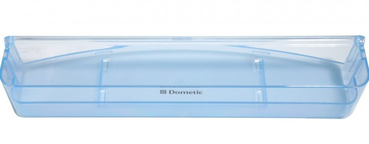 Etagere transparent blau 41 x 6,7 x 10,1 cm Nr. 241393800/8