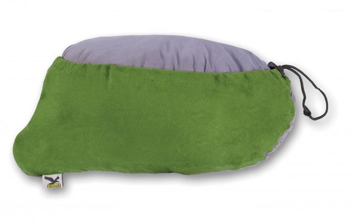Salewa Kissen 'Pillow Comfort' 54 x 43 cm, grün