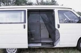 Moskitonetz VW T4 Schiebetür