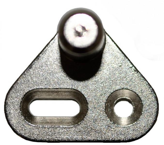 Schließbolzen für PUSH-Lock-Drehstangenschloss