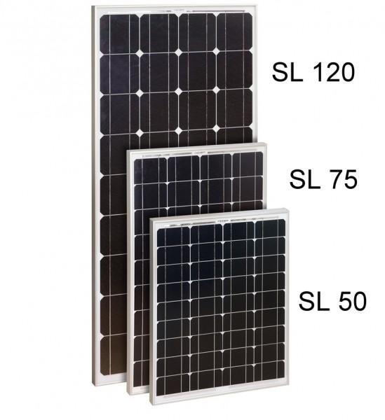 Solarlines Solarmodul SL 120