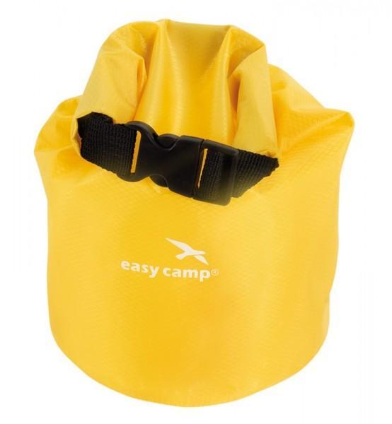 Wasserdichter Packsack Dry Pack S gelb