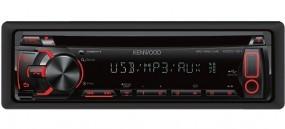 Autoradio CD-Spieler Kenwood KDC-101
