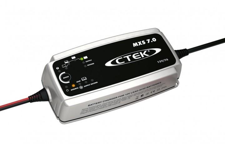CTEK Batterieladegerät MXS 7.0