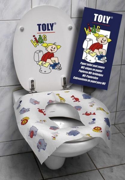 Toly KIDS WC-Brillenschutz