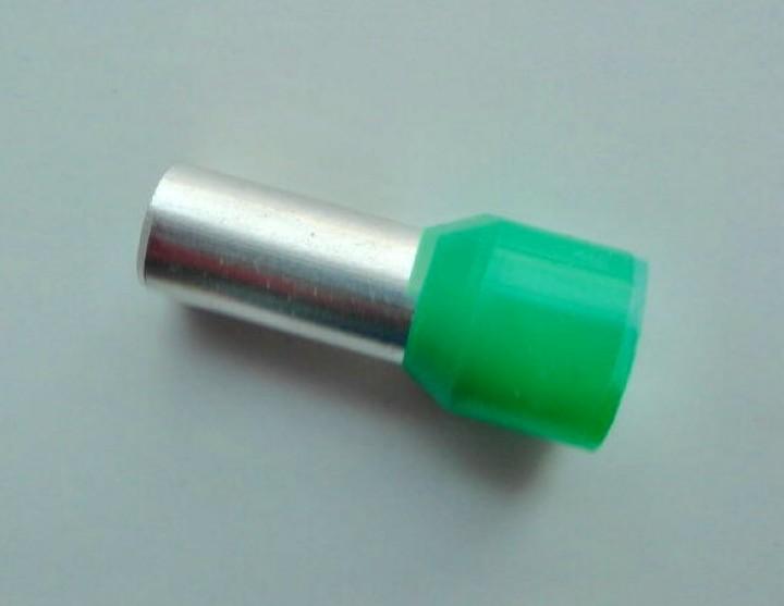 Adernendhülsen 16 mm² 10 Stück