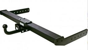Linnepe für ALKO-Chassis und alle Typen mit tragfähiger Rahmenverlängerung