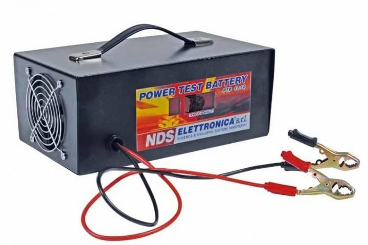 Batterie-Kapazitätsmessgerät PTP 12-10