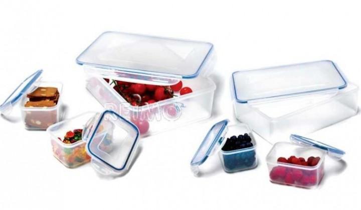 Vorratsdosen und Frischhaltedosen Set