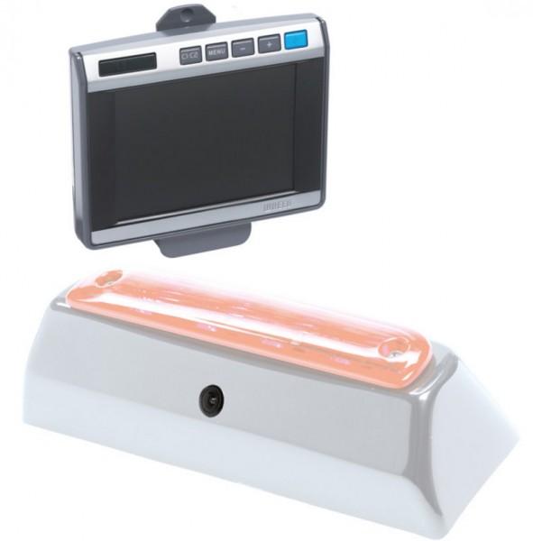 Waeco Rückfahrvideosystem PerfectView RVS-560
