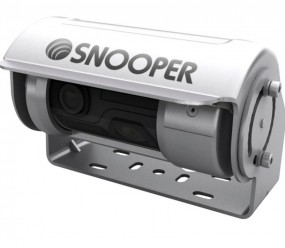 Snooper Twin-Shutterkamera