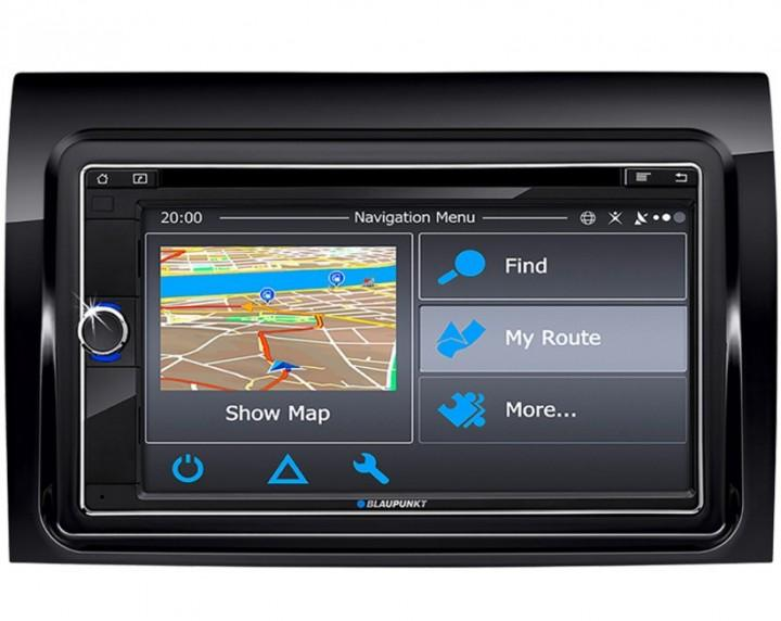 Waeco Navigationssystem PerfectView NAV 155W Kamera CAM 55W NAV