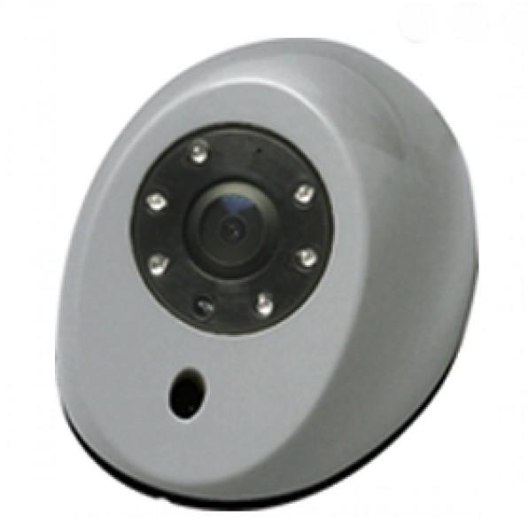 Rückfahrvideosystem PerfectView MC 418