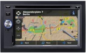 Waeco Navigationssystem PerfectView NAV 855 CAM 55W NAV