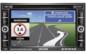 Navigationssystem VenturaPro AVN S9020
