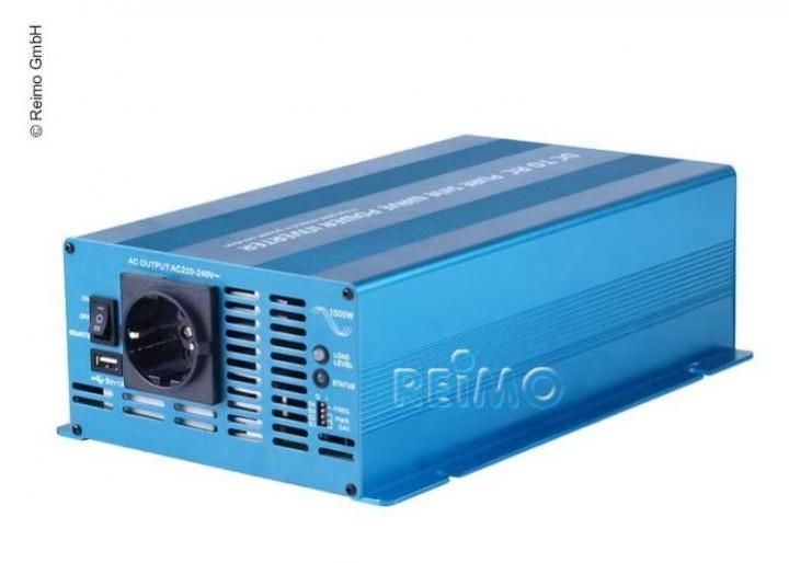 Carbest Wechselrichter PS 1000U