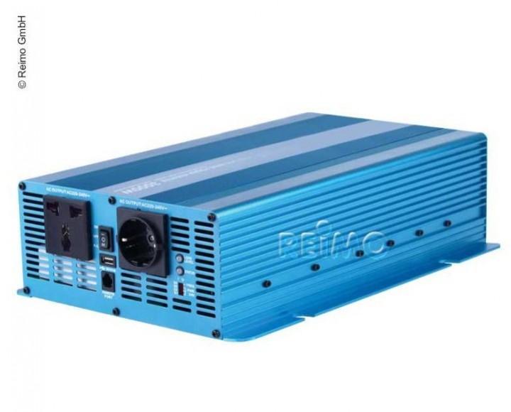 Carbest Wechselrichter PS 3000U