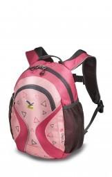 Salewa Kinderrucksack Yoko 8 pink