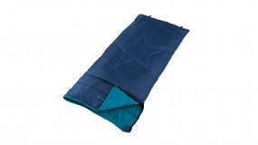 Outwell Schlafsack Cave Kids blau