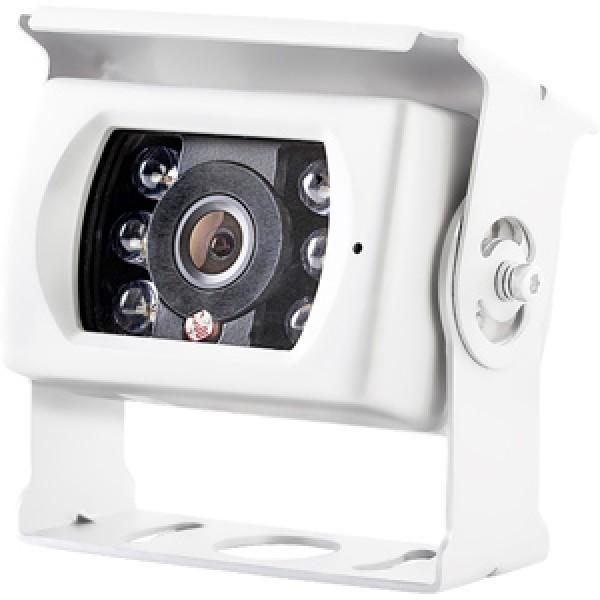 Rückfahrkamera alphatronics RVC-1 silber