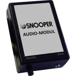 Snooper Radio-Audio-Modul für Navigationssysteme VenturaPro