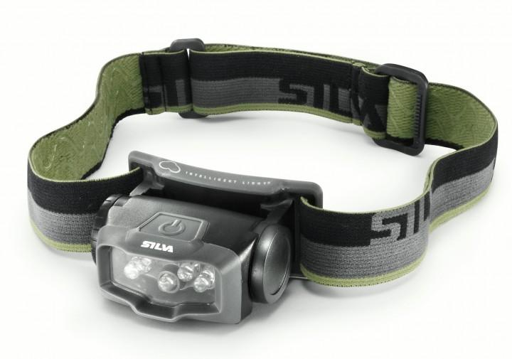 Silva Stirnlampe 'Ranger Pro'