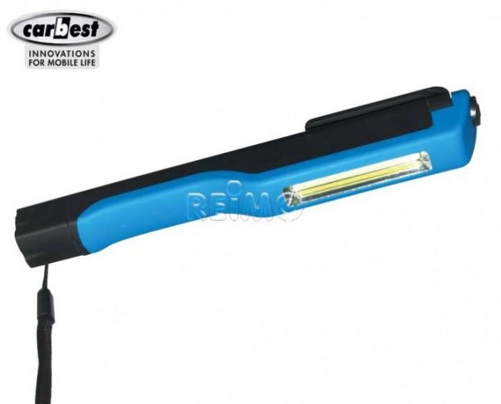 Carbest Multifunktions-Stiftleuchte mit Magnet