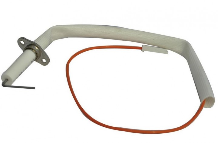 Truma Zündkerze 45 cm mit Schraube