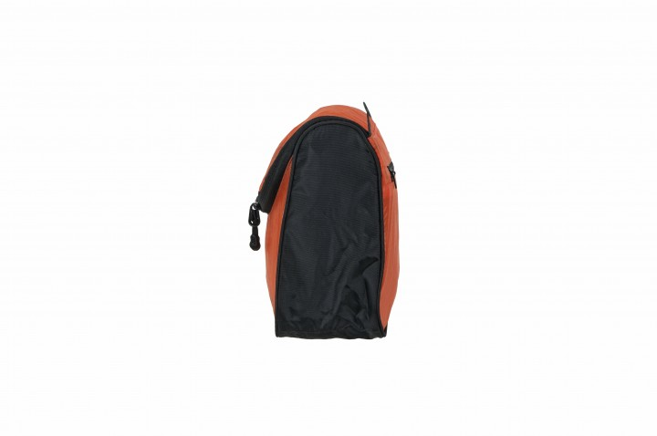 Peregrine Waschtasche ultralight orange