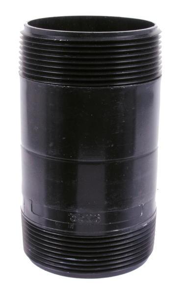 Rohr mit Außengewinde 3 Zoll US für Abwassersystem Valterra 305 mm
