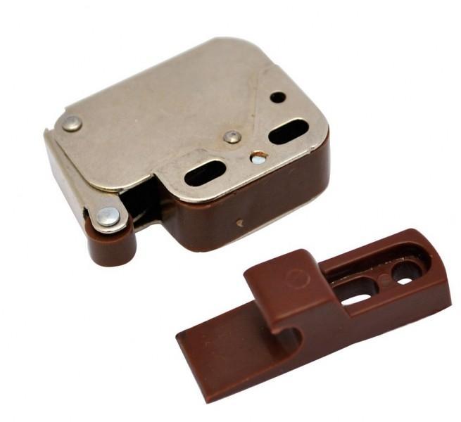 Druckverschluss Mini-Latch