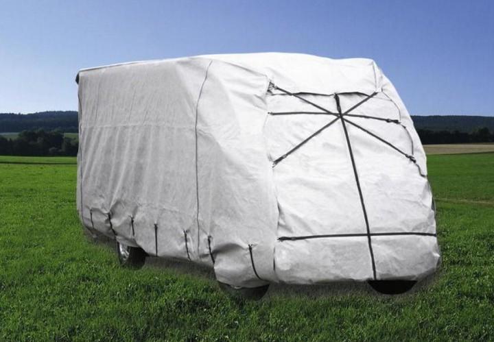 Tyvek TopCover Titan für Reisemobile, 830 x 235 x 270cm