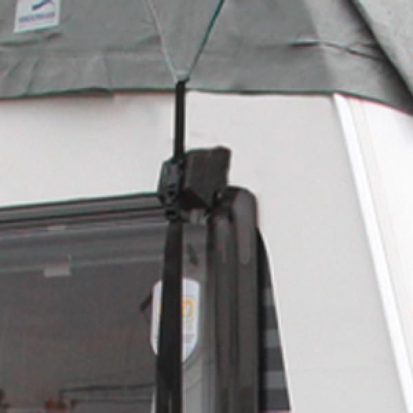 Hindermann Abstandshalter für Schutzhüllen & Planen