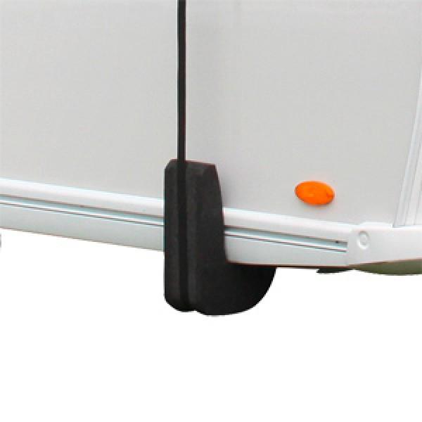 Hindermann Schutzecken für Schutzhüllen & Planen
