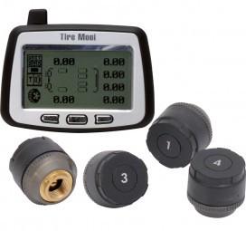 Reifendruck-Überwachungssystem TireMoni TM-240