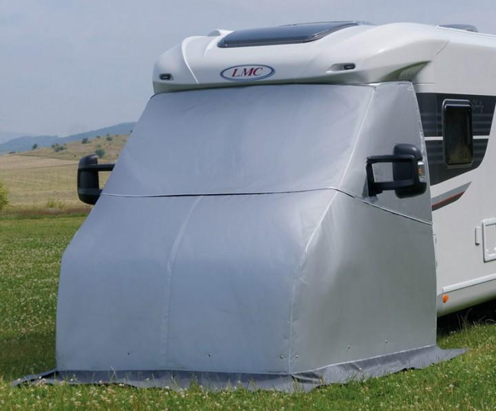Fahrerhaus-Isoliermatte Wigo-Therm View für Ford Transit ab Baujahr 05/2006