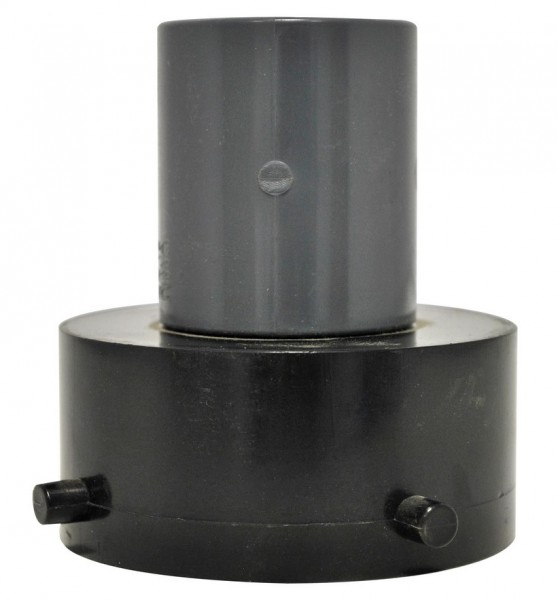 Adapter 3/ 40 mm 88/50 x 98 mm