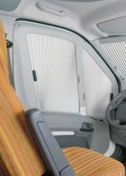 REMIfront Seitenteile für Ford Transit Custom