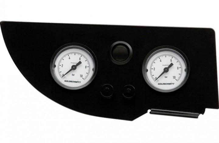 Goldschmitt-Luftfedersystem für Fiat Ducato Baujahr 07/2006 – 04/2014 Zweikreissystem