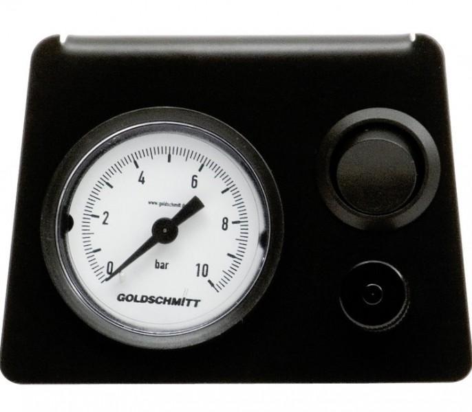 Goldschmitt-Luftfedersystem für Renault Master