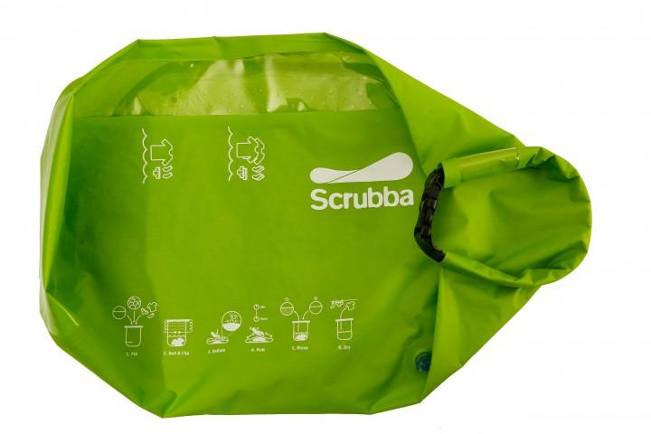 Scrubba 'Wash Bag'