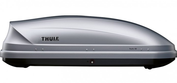 Thule Roof-Box Pacific 100 Dachkofferbox