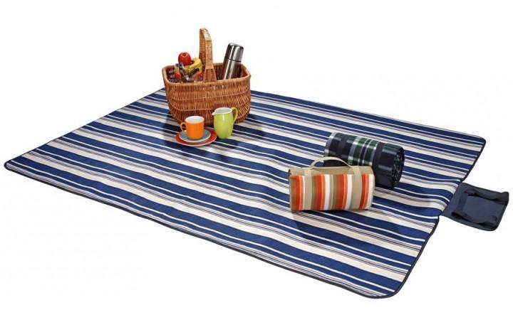 Easy Camp Picknickdecke mit Tragegriff