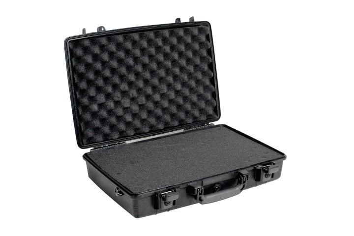 Pelibox 1490 Laptop Computer Case mit Schaumeinsatz