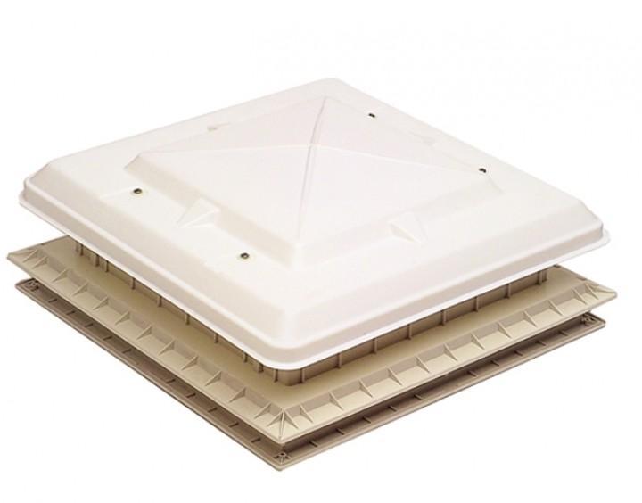 Hartal Dachhaube 480 x 480 mm